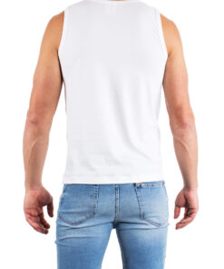 Back Tank Top Duck You