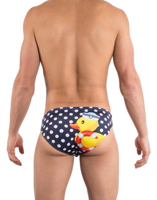 Back Briefs Sailor Duck