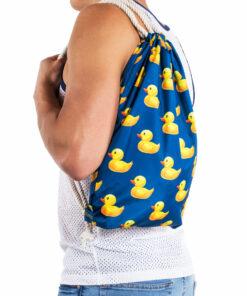 Side Back Sack Summer Duck